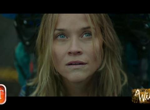 News video: Reese Witherspoon Portrays Heroin User In Gripping 'Wild' Trailer