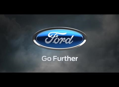 News video: Ford Fusion:  Cool Under Pressure Trailer